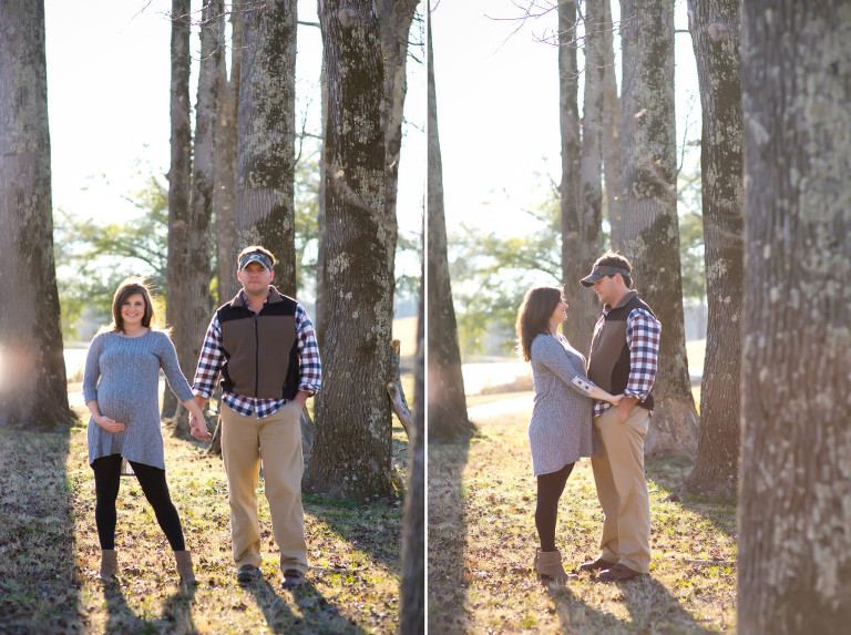 maternity photographer birmingham alabama