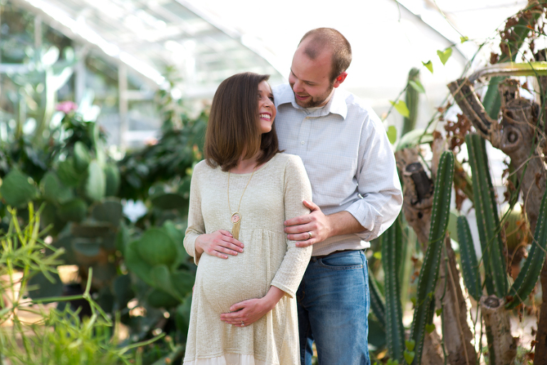 Birmingham, AL Maternity Photographer